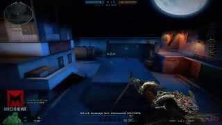 Gamplay de Crossfire ( Com armas VIP ) HMX Mode!