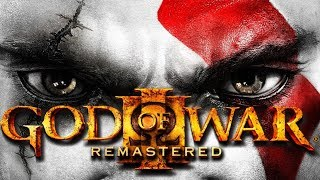 GOD OF WAR 3: CHAOS (Very Hard) Speedrun Sem Upgrade e Sem Glitch Em 5:11:06 [PS4]