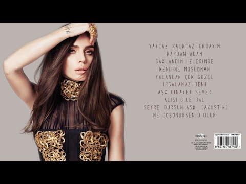 Gülşen - Beni Durdursan Mı (2013 Albüm Mix)