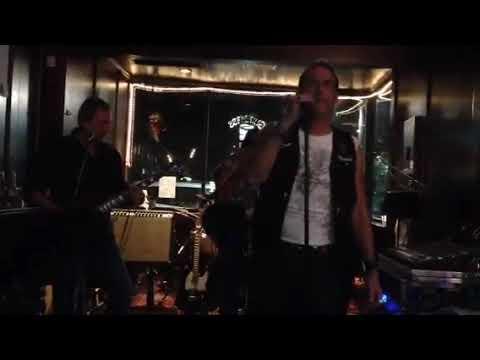 The Crawdaddy Mushroom Band