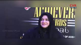 Heera Gold Chairman Nowhera Shaikh arrested | CVR News