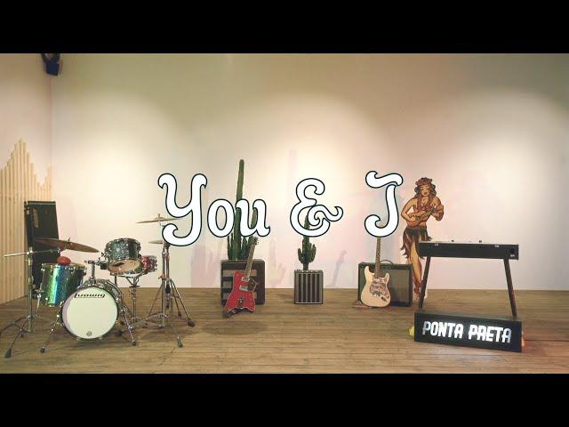 Ponta Preta - You & I (Session at City Surf Park)