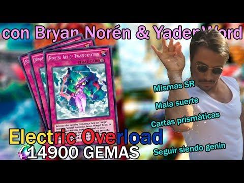 ¡BUSCANDO MI CAMINO NINJA! - Pack Opening   Yu-Gi-Oh! Duel Links