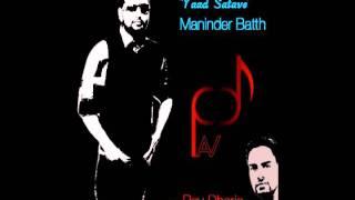 yaad sataave  by MANINDER BATTH