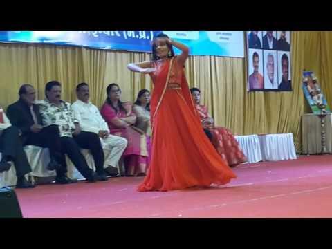 O ri chiraiya dance by oshin malviya..