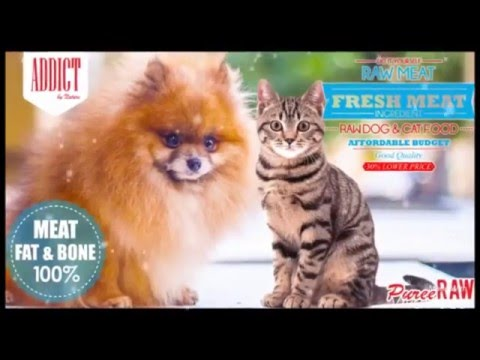 Addict by nature pureeraw do it yourself raw cat dog food addict by nature pureeraw do it yourself raw cat dog food jakarta indonesia solutioingenieria Images