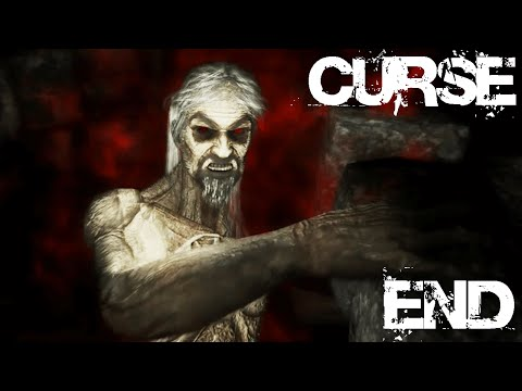 CURSE - The Banishment of Edgar Atherton, Ending