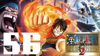 One Piece: Pirate Warriors 2 - Part 56: Robin
