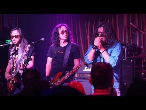 POWERSLAVES - PS & KE ROCK AN ( LIVE 2018 )