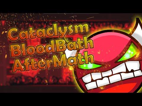 Cataclysm + BloodBath + AfterMath = AfterCataBath