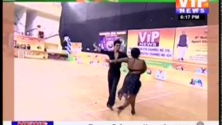 VIP CUP 8TH NATIONAL DANCE SPORTS CHAMPIONSHIP PART 4