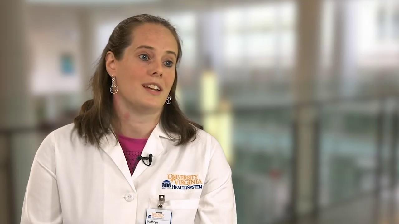 Pediatric Neurologist Kathryn Xixis, MD