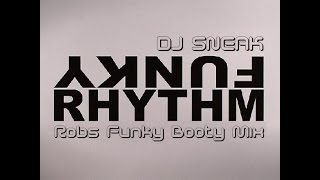 Funky Rhythm (Robs Funky Booty Mix) Download also Includes .stem.mp4 Format