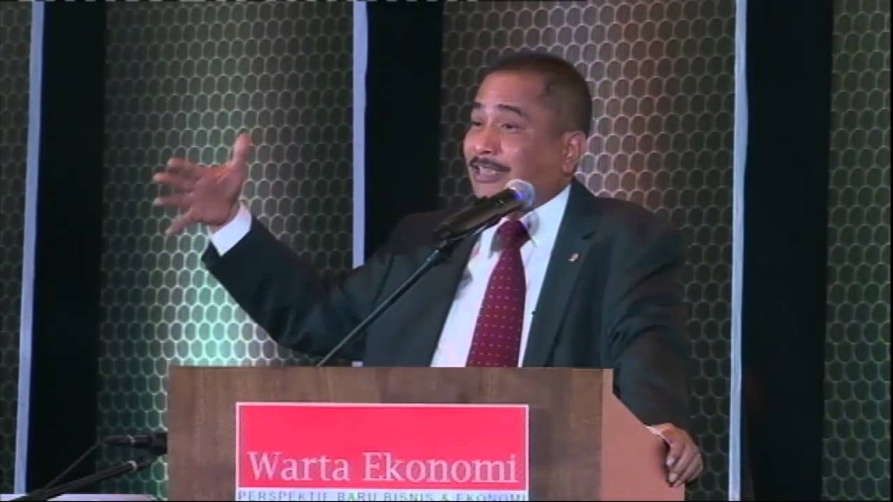4 Menit Menpar Arief Yahya Bikin Senyap 1500 Delegasi Forum UNWTO #SURUHGOOGLEAJA