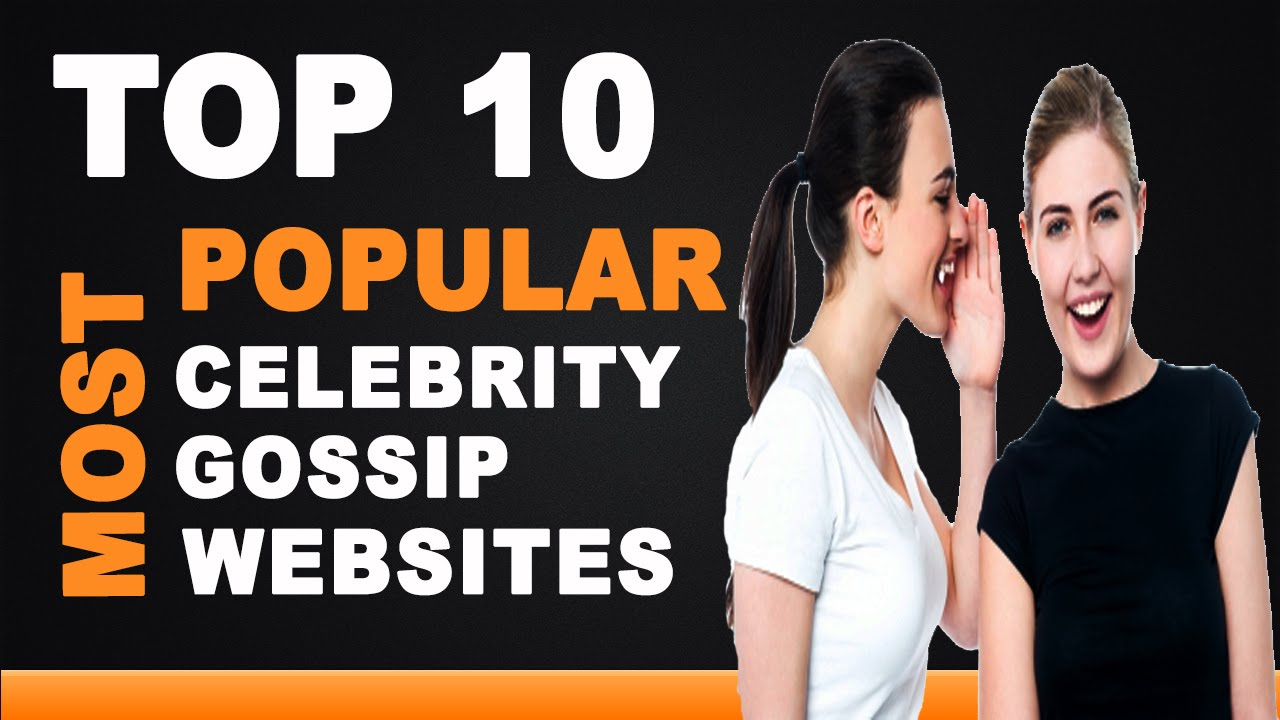 The Top 8 Best Celebrity Gossip Sites Online - Lifewire