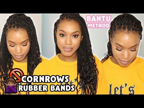 fastest-individual-crochet-technique-🔥-box-braids-🚫-rubberbands-|-#bantumethod-|-spectra-locs