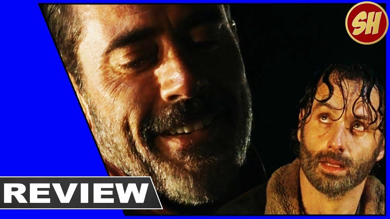 The Walking Dead Staffel 6 Deutsch