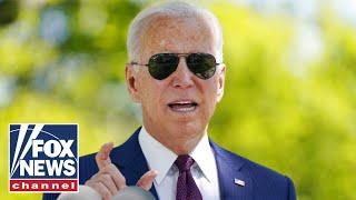 Dan Crenshaw blasts Biden over border crisis: 'Dereliction of constitutional duty'