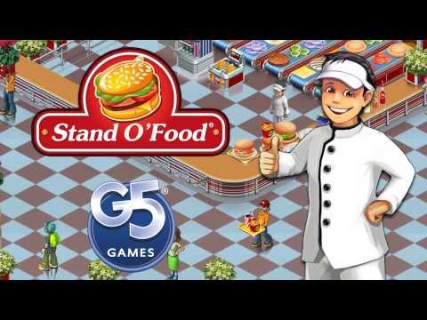 Stand O' Food Empire For IPad