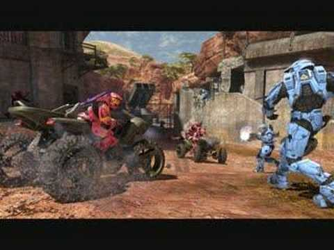 More Halo 3 Pictures
