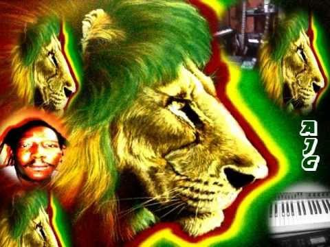Instrumental Reggae roots Africa Lion Jah Guide Ali