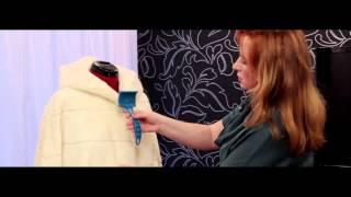 Чистка меха в домашних условиях(Insaf- профессиональное средство по уходу за мехом., 2014-07-03T07:54:11.000Z)