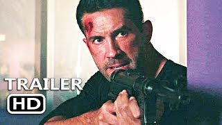 THE DEBT COLLECTOR 2 Official Trailer (2020) Scott Adkins Movie
