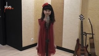 Auli 39 I Cravalho How Far I 39 ll Go Cover by Gabriella.mp3