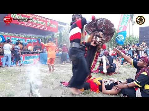 LAKON TRESNOKU - Lagu Jaranan WAHYU SADEWO PUTRO Live Bolodewo Wates Kediri 2018