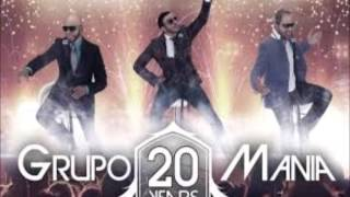 Watch Grupo Mania No Tengo El Valor video