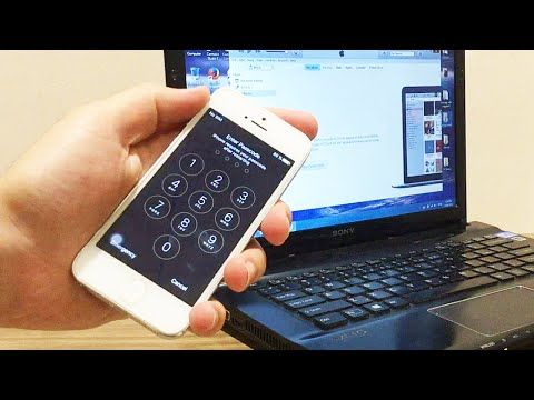 how to factory reset iphone without itunes or icloud