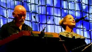 Dead Can Dance Dreams Made Flesh @ Grand Rex 2012