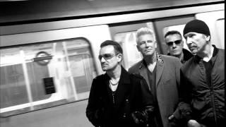 U2 - 01 - The Miracle (Of Joey Ramone) Live at BBC London Maida Vale Studios 15/10/14