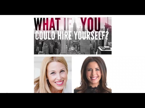Global R+F call with RFx Circle Achievers Melissa McCarthy and Stefany Gittleman