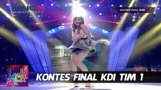 "Video Cita Citata "" Kereta Malam "" Kontes Final KDI 2015 (21/5) download MP3, 3GP, MP4, WEBM, AVI, FLV Agustus 2017"