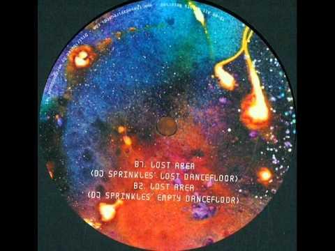 June - Lost Area (DJ Sprinkles' Lost Dancefoor) (2011)