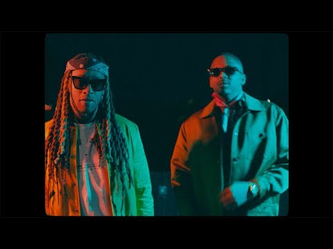 Ty Dolla $ign – Ex ft. YG [Music Video]