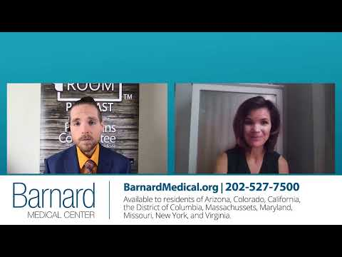 Nutrition Q&A With Dr. Neal Barnard | The Exam Room LIVE