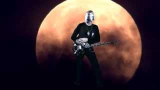 Rick Brannon - Dragon Moon