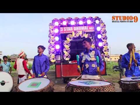 3 Star Banjo Dhumal Party at Sindi Pola