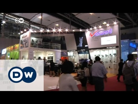 China Retail Trade Fair kicks off | DW News