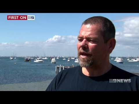 Arson Attack | 9 News Perth