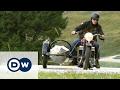 Motorradlegende ? die DKW Super Sport 600 | Motor mobil