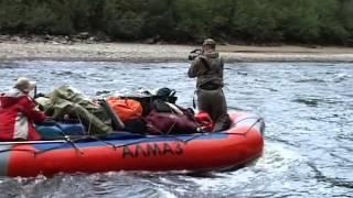 Сказание о реке Мая (фильм Игоря Ольховского)