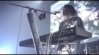 Chair Warriors - Primal (Live at Theatre Plaza) Clip