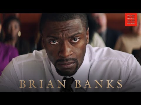 """BRIAN BANKS 