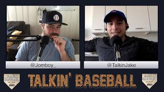New Managers and Free Agents | Talkin' Baseball