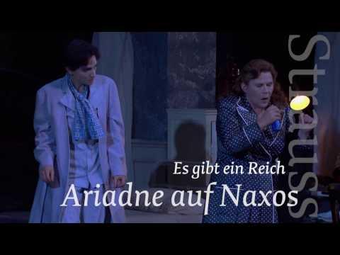 Ariadne auf Naxos: 'Es gibt ein Reich' ('There is a realm') – Glyndebourne