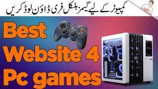 Best Website to download Pc Games