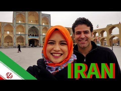 I Stayed with Locals in IRAN